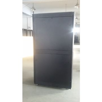 ... China 19 Inch Standard High Density, 600x800mm X 42U Vented Door Server  Rack ...