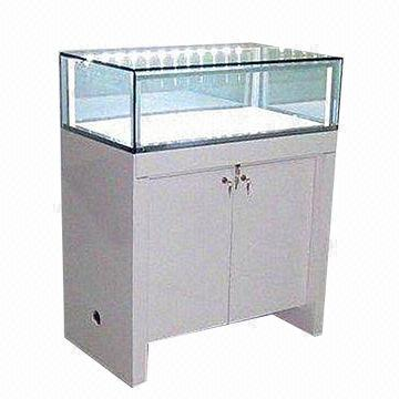 Marvelous China Jewelry Display Table, Customized Sizes Are Welcome