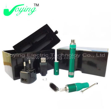 Fast delivery G5 Dry vaporizer pen heat the real herbs Joying payal accepted