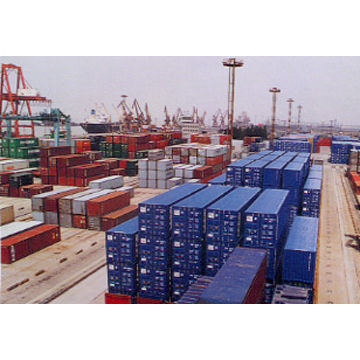 Shipping China to Jebel Ali USD 750/1300/1300 for 20ft GP