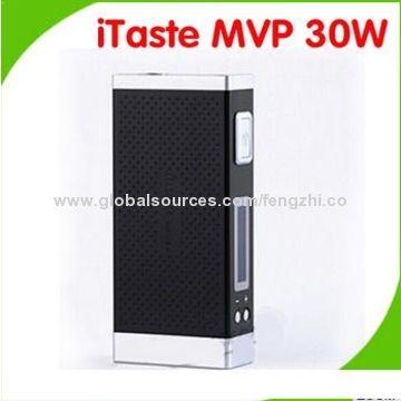 Innokin Mvp 30w Box Mod The Battery Capacity Is 3800mah The