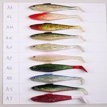 soft plastic fishing lures | global sources, Fishing Reels