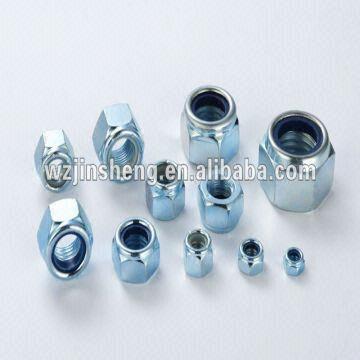 Products Nylon Lock Nut