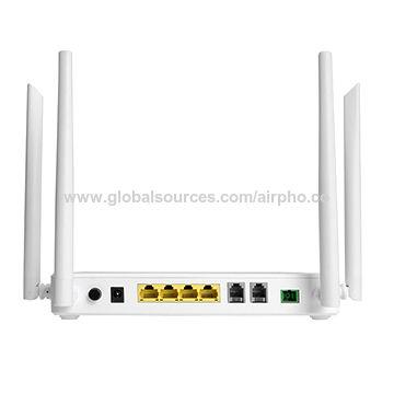 China gpon wifi pots onu from Shenzhen Wholesaler: Airpho
