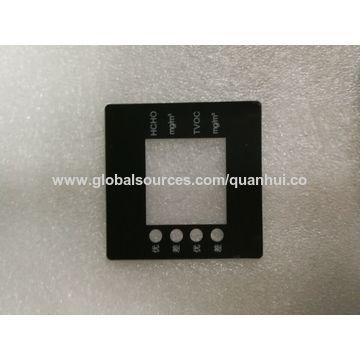 China Faceplates, customized designed