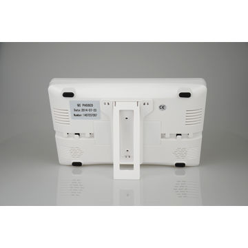Manufacturer Wireless Wolf Guard RFID GSM Home Alarm System with LCD Display