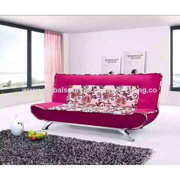 Modern new design futon sofa bed | Global Sources