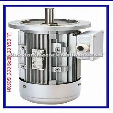 Meps,ce,gs,ul,csa Approved Asynchronous Electrical Motors