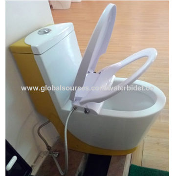 Superb China Bidet Toilet Seat From Xiamen Trading Company Xiamen Caraccident5 Cool Chair Designs And Ideas Caraccident5Info