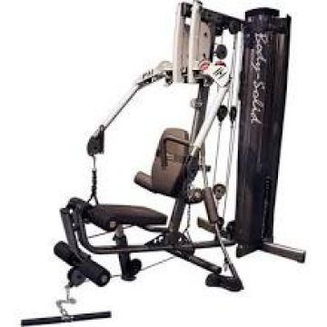 Body solid f fusion personal trainer home gym global sources