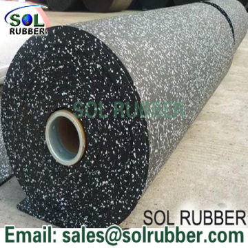 china rubber roll flooring commercial floor fitness floor sport flooring rubber flooring