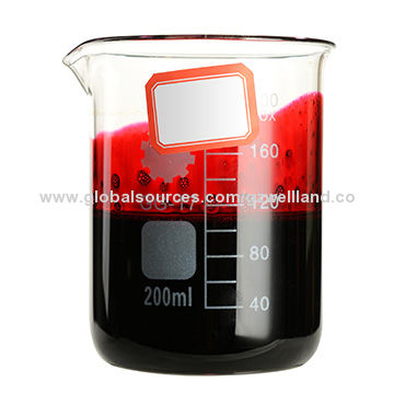 Nature water solvable grape skin red extract purple color liquid ...