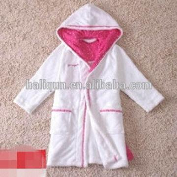 ... China 1.terry towel fabric 2.children bathrobe 3.soft and comfortable 4 df0330ffe