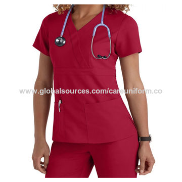 scrubs uniform fashion
