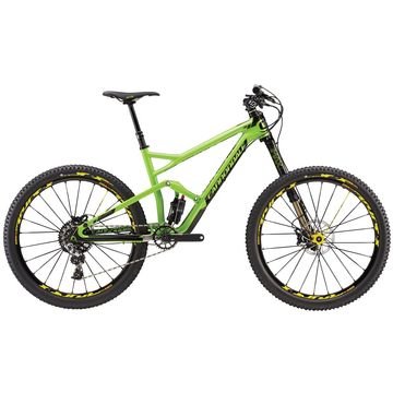 7342b1ae1fa Cannondale Jekyll Carbon 1 Mountain Bike 2016   Global Sources