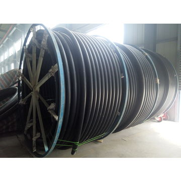 315mm HDPE pipe for water supply | Global Sources