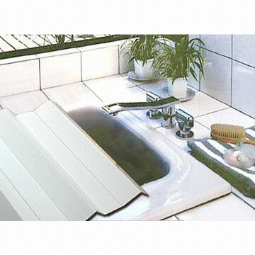 Pvc Bathtub Cover(bathtub Cover,bathtub Lid) | Global Sources