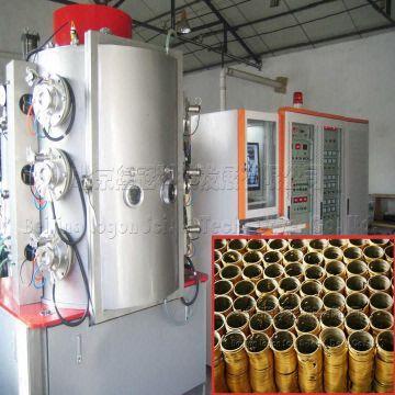 China Piston Ring Pvd Vacuum Coating Machinery Machine Equipment