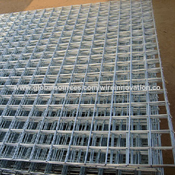 Welded Panels, 25mm x 25mm x 2.5mm, Stainless Steel Wire, Iron ...