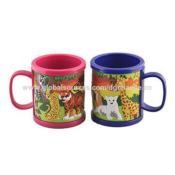 Travel Unbreakable Coffee Mugs China