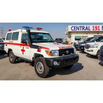 d513fe882f United Arab Emirates Toyota Land Cruiser Hardtop Ambulance