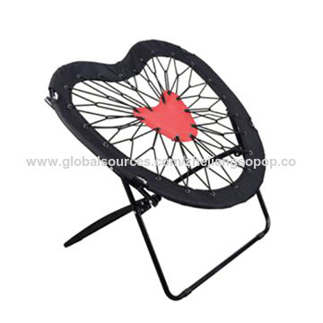 China Bungee Chair ,rope Chair , Spring Chair ...