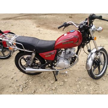 110cc/125cc motorcycles, used motorcycles china export to