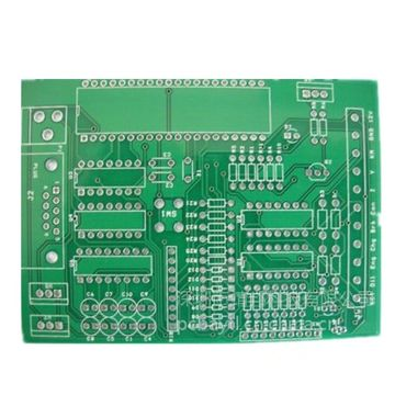 China Stable immersion gold High Frequency mcpcb product pcba