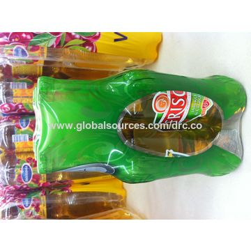 China PE Heat Shrinkable Film