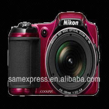 nikon coolpix l820 digital camera global sources