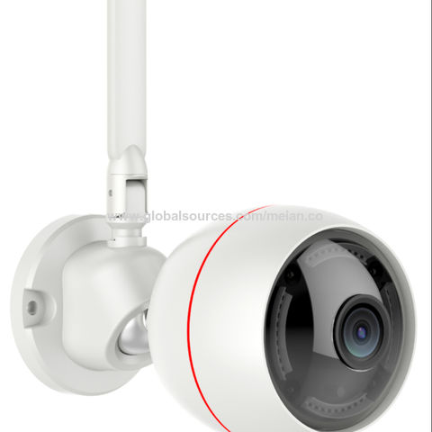 China H 265 WiFi Camera, IP Camera with Video Monitor, App