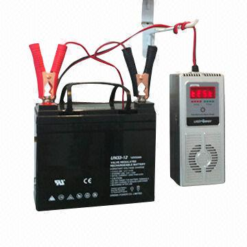 China Electric Vehicle 24v 3a Battery Charger