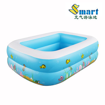 china kids rectangular inflatable pool china kids rectangular inflatable - Rectangle Inflatable Pool