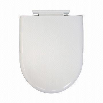 self closing toilet seat lid. Toilet Seat China Soft Closing Cover With Lid Sized 440 X 360mm  Made Of