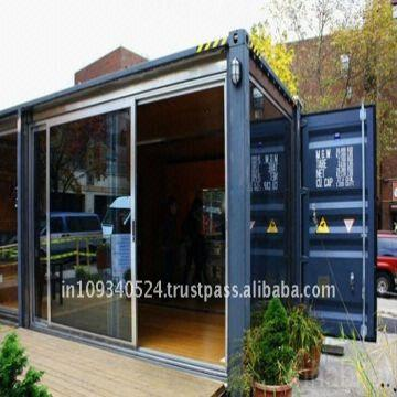 ... India Shipping Containers Design Container Office Building Shipping Containers  Office Sales Prefab Cont