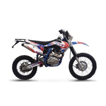 Cheetah 250, 250cc dirt bike, 4 stroke, gasoline dirt bike