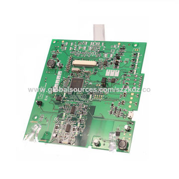 Factory price military grade materials LED display PCB