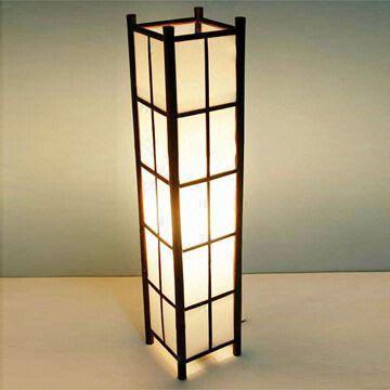 StandHomeFashionFloor Lighting Suitable for Interior