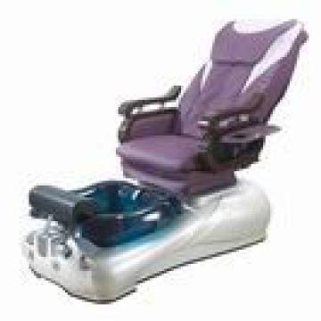 ... China Pedicure Spa Chair,massage Chair,foot Bath Chair,