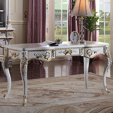 French Baroque Style Luxury Executive