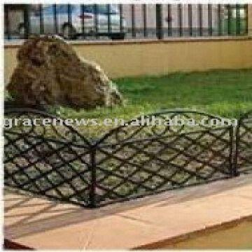 Delicieux China Garden Border Fence Edging