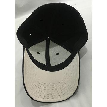 12563e4e6e8 China Custom blank fitted baseball cap from Dongguan Trading Company ...