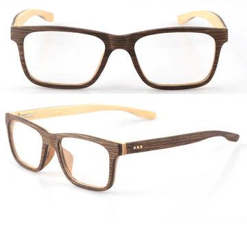 China Wood optical frame, bamboo optical frame from Wenzhou ...