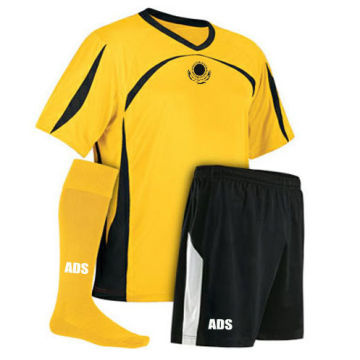 cab0fd0dc502 China Wholesale football jersey soccer jersey cool-dry quick-dry jerseys  uniform suits sports