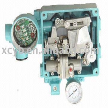 Valve Positioner Xcn-1000rdptm | Global Sources