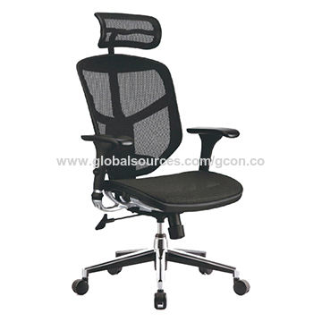 Enjoyable China Ergonomic Mesh Chair Armrest Office Chair High Back Home Interior And Landscaping Ologienasavecom