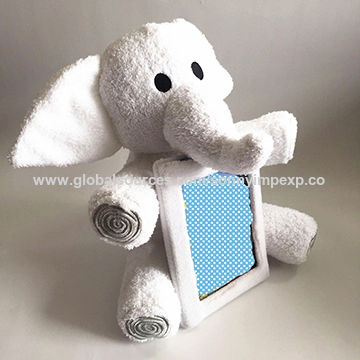 Stuffed Elephant Plush Frame For Promotion Gift Global Sources
