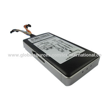GPS GT06N GPS tracker, vehicle software supports google Map | Global