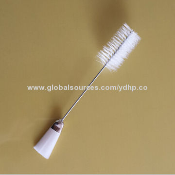 Bottle Cleaning Brush & Broom for Bottles, Sippy Cup, Teapot