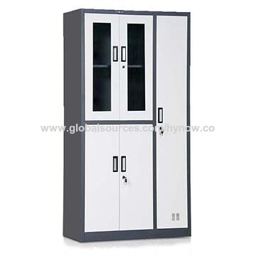 Used Metal Storage Cabinet >> Cheap Furniture Knock Down Used Steel Cabinet Office Filing Cabinet